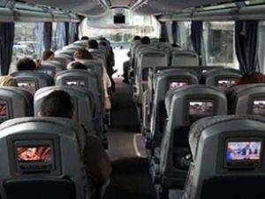 Şehirlararası otobüslerde radikal önlemler