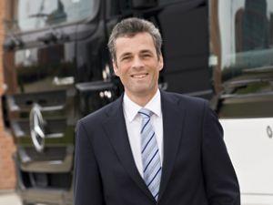 Mercedes satışı Daimler'de yüz güldürdü