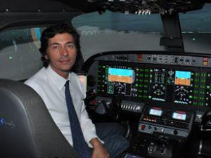 Atlantic Flight Academy eğitime başladı