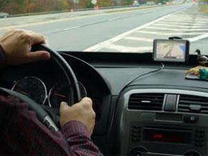 """İşte yollardaki yeni tehlike: """"GPS"""""""