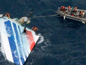 Air France uçağının düşüş sebebi açıklandı