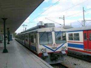Ankara banliyo treni bugün sefere başlıyor
