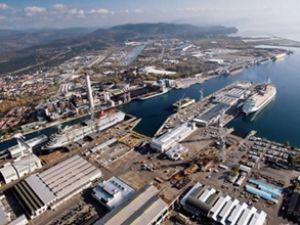 Fincantieri, Cenova'ya yatırım yapacak