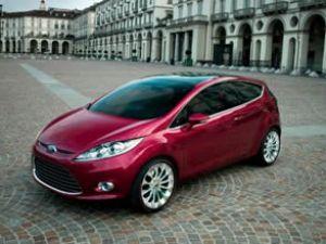 Ford Otosan 15 milyonuncu Fiesta'yı üretti