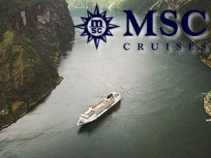 MSC Türkiye'den cazip bayram turları