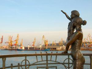 Karadeniz'in tarihi liman kenti: Odessa