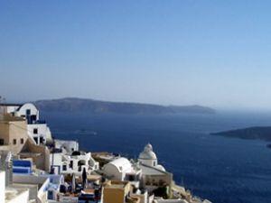 Yunan adalarında Türk turist patlaması
