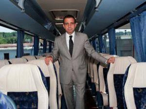 Nilüfer Turizm'den 41 milyon €'luk yatırım