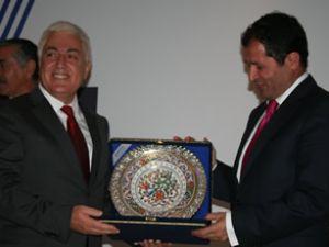 Gürbulak Sınır Kapısı sözleşmesi imzalandı