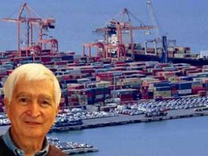 Ticaret artınca limanların önemi de arttı
