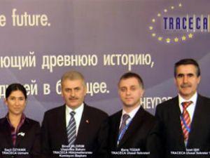 TRACECA Türkiye AB Proje Yürütücü Başkanlığını aldı