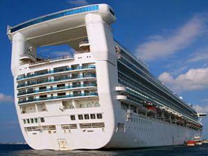 Dünya cruise ekonomisi rekora koşuyor