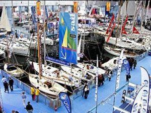 İstanbul Boat Show fuarı için imzalar atıldı