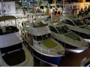 CNR ile TÜYAP arasında Boatshow kavgası