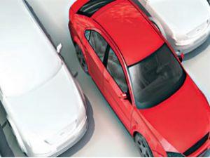 Ukrayna'da yeni otomobil satışı yüzde 38 arttı