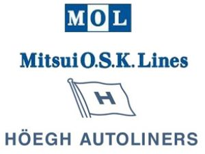 MOL ve Höegh Autoliners'dan ortak şirket
