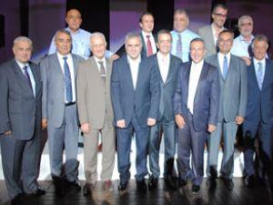 Anadolu Isuzu sektörü bir araya getirdi