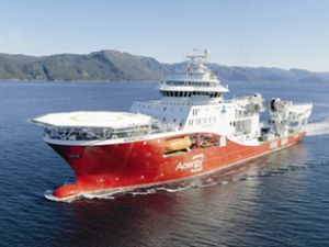 Altınova Norveç'in gemi inşa üssü oluyor
