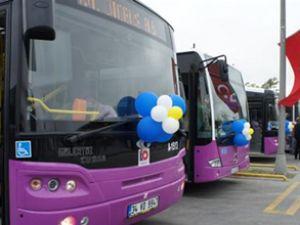 İstanbul'a 250 adet otobüs daha alınacak