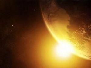 Güneşteki patlama iletişimi vuracak