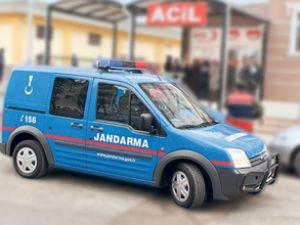 Jandarma toplam bin 83 şoför alacak