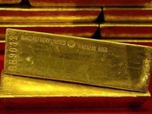 Altın fiyatlarında yükseliş 2012'de sürer