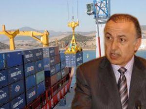 Kalkavan: Limanlar ihtiyacı karşılayamıyor