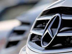 Mercedes, BMW ve Audi rekora koşuyor