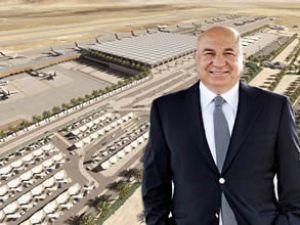 Medine Havalimanı'na en iyi teklif TAV'dan