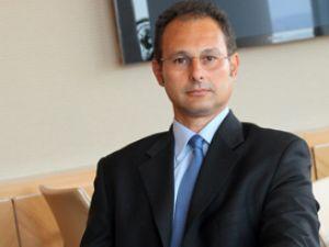 Türk Telekom'da üst düzey atama