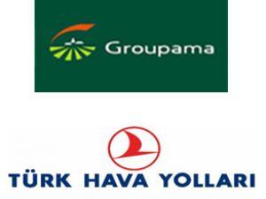 Groupama'dan THY elemanına yeni hizmet