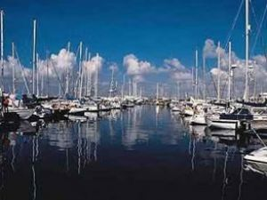 Larnaca Limanı modernizasyonu başlıyor
