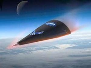 Bu uçak sesten 20 kat daha hızlı olacak