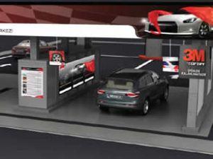 3M Car Care'den Turkcell üyelerine indirim