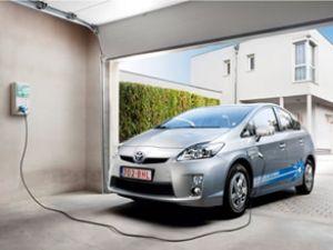 Toyota dünyanın çevreci markası seçildi