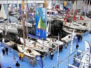 Boat Show, 2012'de denize de taşınacak