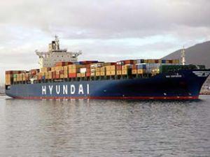 Hyundai Merchant Marine'den dev sipariş