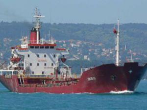 Türk mürettebat 11 aydır Somali'de esir
