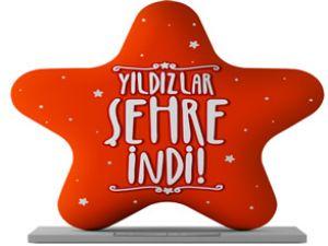 Stars Of İstanbul - İstanbul'un yıldızları