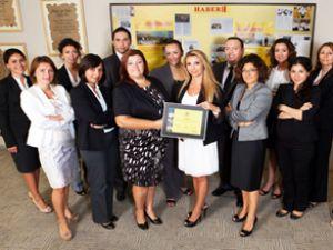 DHL, COE sertifikası almaya hak kazandı