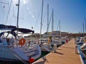 D-Marin Didim'de 'Tekne Pazarı' açılıyor