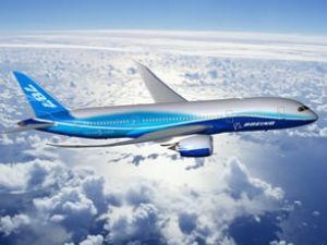 China Eastern, Boeing 787'den vazgeçti