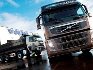 Volvo Kamyon'un Fren Kampanyası sürüyor