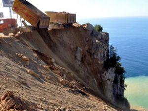 Karadeniz'e artık hafriyat dökülmeyecek