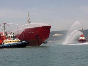 Deniz kirliliklerini limanlar tespit edecek