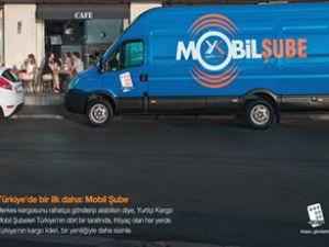Yurtiçi Kargo'dan 'Mobil Şube' uygulaması