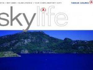 THY'nin SkyLife'ı iPad'e uyarlandı