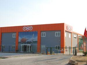 TNT, İzmir'de büyümeye devam ediyor