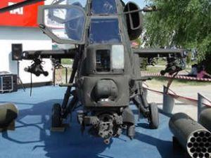 Yerli helikopterin ilk test uçuşu gerçekleşti