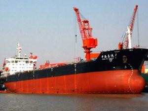 Jiangsu iki yeni gemisini teslim edecek
